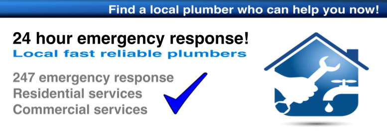 Local 24 hour plumbing and heating.